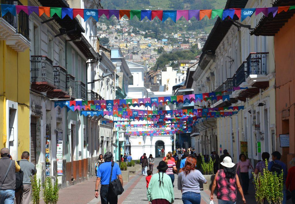 Quito_Centro Historico 2
